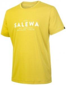 Salewa Puez Graphic Dry - Kurzarm-Shirt Bergsport - Herren, Gr. 52