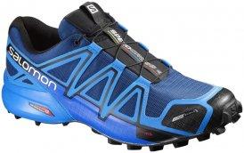 Salomon Speedcross 4 CS - Trailrunningschuh - Herren, Gr. 12,5 UK