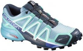 Salomon Speedcross 4 CS - Trailrunningschuh - Damen, Gr. 10,5 UK