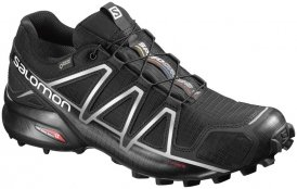 Salomon Speedcross 4 GTX - Trailrunningschuh - Herren, Gr. 10 UK