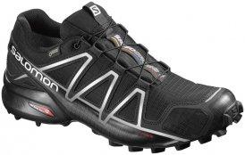 Salomon Speedcross 4 GTX - Trailrunningschuh - Herren, Gr. 11 UK