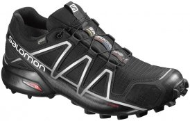 Salomon Speedcross 4 GORE-TEX - Trailrunningschuh - Herren, Gr. 8 UK