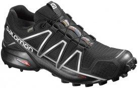 Salomon Speedcross 4 GORE-TEX - Trailrunningschuh - Herren, Gr. 11 UK