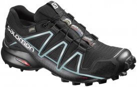 Salomon Speedcross 4 GTX - Trailrunningschuh - Damen, Gr. 4,5 UK