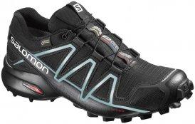 Salomon Speedcross 4 GTX - Trailrunning-Schuh - Damen, Gr. 7,5 UK