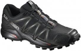 Salomon Speedcross 4 - Trailrunningschuh - Herren, Gr. 10,5 UK