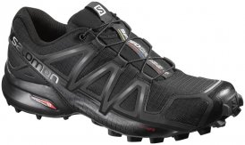 Salomon Speedcross 4 W - Trailrunningschuh - Damen, Gr. 5 UK