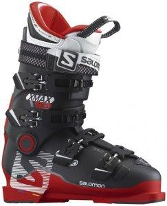 Salomon X Max 100 Herren Performance Skischuh, Gr. 29 Mondopoint