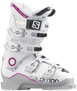 Salomon X Max 70 W Damen Skischuh, Gr. 25,5 Mondopoint