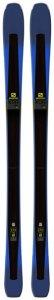 Salomon XDR 80 Ti - All Mountain Ski, Gr. 169 cm