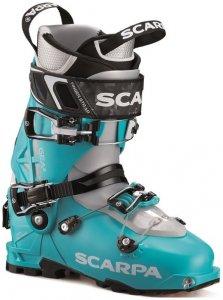 Scarpa Gea 2 - Skitourenschuh - Damen, Gr. 26 cm