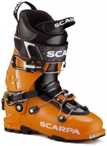 Scarpa Maestrale 2 - Skitourenschuh, Gr. 27,5 cm