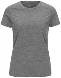 Super.Natural W Base Tee 175 - T-Shirt - Damen, Gr. XL