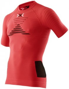 X-Bionic Effektor Power - Laufshirt - Herren, Gr. XL