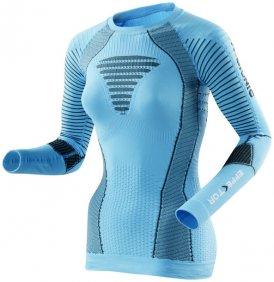X-Bionic Effektor Power Laufshirt Damen, Gr. L