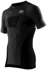 X-Bionic Speed Evo - Laufshirt - Herren, Gr. S