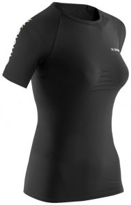 X-Bionic Speed - Running Shirt kurzarm - Damen, Gr. M