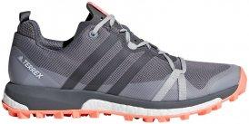 "adidas Performance Damen Trailrunningschuhe ""Terrex Agravic W"", dunkelgrau, Gr. 43"