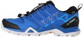 """adidas Performance Herren Leichtwanderschuhe """"Terrex Swift R2 GTX"""", blau, Gr. 451/3"""