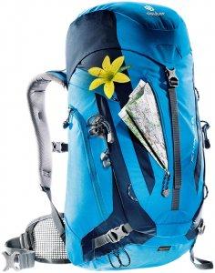 Deuter Damen Rucksack ACT Trail 28 SL, aqua, Gr. 28