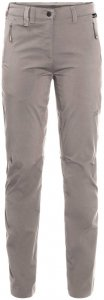 "Jack Wolfskin Damen Wanderhose ""Active Light Pants"", ash, Gr. 36"