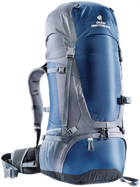Deuter Competition 65+10