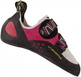 La Sportiva Damen Kletterschuhe Katana Woman, pink, Gr. 39EU
