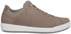 """Lowa Damen Sneakers """"Lisboa Lo"""", stein, Gr. 40EU"""