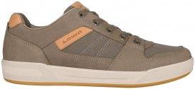 """Lowa Herren Sneakers """"Seattle Lo"""", beige, Gr. 41.5EU"""