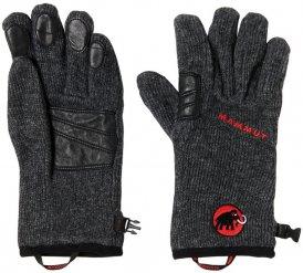Mammut Herren Outdoor-Handschuhe Passion Light Glove, dunkelgrau, Gr. 6