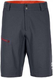 """Ortovox Herren Trekkingshorts """"Pelmo Shorts M"""", dunkelgrau, Gr. XL"""