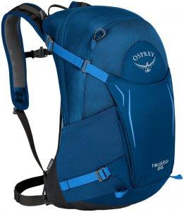 """Osprey Tages- und Wanderrucksack """"Hikelite 26"""", blau, Einheitsgröße"""