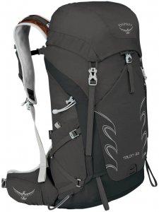 """Osprey Tages- und Wanderrucksack """"Talon 33"""", schwarz, Gr. L"""