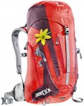 Deuter Damen Rucksack ACT Trail 28 SL, rot, Gr. 28