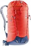 """Deuter Herren Trekkingrucksack """"Guide Lite 24"""", papaya, Gr. 24"""