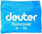 Deuter Rucksack Regenhülle Raincover II, blau, Einheitsgröße