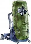 """Deuter Trekkingrucksack """"Aircontract Pro 70 + 15"""", olive, Gr. 70"""