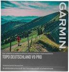 """Garmin Bergsport digitale topographische Karte """"V9 Deutschland Retail Version"""","""