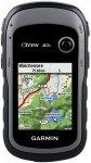 Garmin GPS-Gerät eTrex 30x, silber, Einheitsgröße