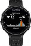 """Garmin Herzfrequenz-/GPS-Uhr  """"Forerunner 235 WHR"""" schwarz/grau, schwarz/grau, E"""