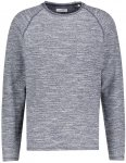 Jack & Jones Herren Sweatshirt, marine, Gr. L