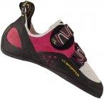 La Sportiva Damen Kletterschuhe Katana Woman, pink, Gr. 41.5EU