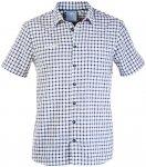 "Mammut Herren Hemd ""Hiking Spring Shirt"" Kurzarm, marine, Gr. XL"