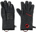 Mammut Herren Outdoor-Handschuhe Passion Light Glove, dunkelgrau, Gr. 6