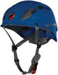 Mammut Kletterhelm Skywalker Helmet 2, blau, Einheitsgröße