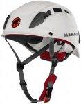 Mammut Kletterhelm Skywalker Helmet 2, weiss, Einheitsgröße