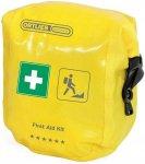 Ortlieb wasserdichtes First Aid Kit Ultra High, gelb, Einheitsgröße