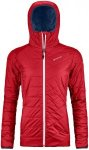 "Ortovox Damen Isolationsjacke / Wintersportjacke ""Swisswool Piz Bernina Jacket"","