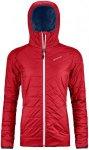 "Ortovox Damen Isolationsjacke / Wintersportjacke ""Swisswool Piz Bernina Jacket"","