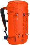 "Ortovox Trekkingrucksack ""Trad 25"", orange, Gr. 25"